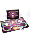 Behind Closed Doors Board Game