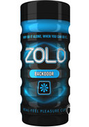 Zolo Back Door Cup