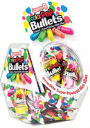 Color Pop Bullets Waterproof Assorted Colors 40 Each Per...