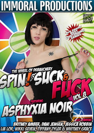 Spin Suck And Fuck 08