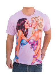 Girlfriends Mens T Shirt - Xxl
