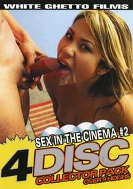 Sex In The Cinema 02 {4 Disc}