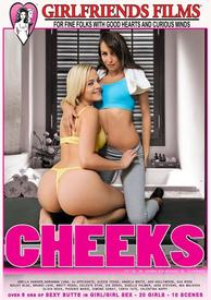 Cheeks Its A Girlfriends Thing