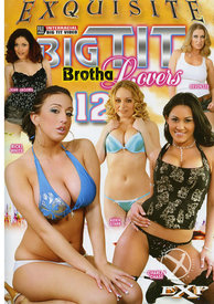 Big Tit Brotha Lover 12