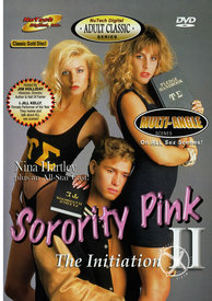 Sorority Pink 02 Initiation