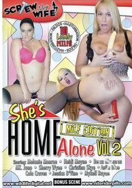 Shes Home Alone 02 Milf Edition