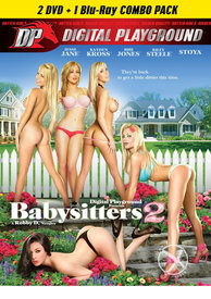Babysitters 02 {dd} Br/ Combo