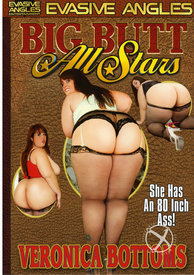 Big Butt All Stars Veronica Bottoms