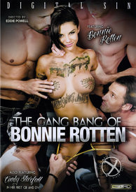 Gang Bang Of Bonnie Rotten