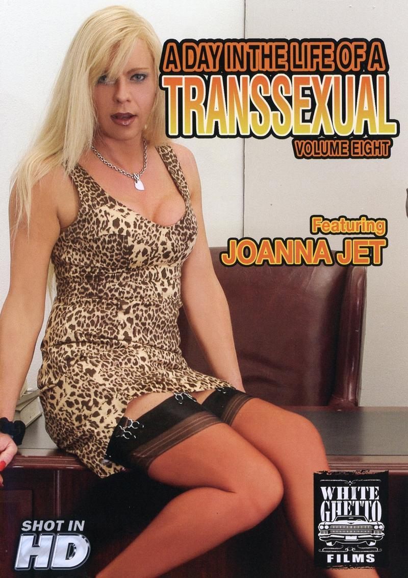 Day In The Life Of A Transsexual 08